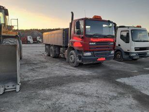 DAF CF 75 310 damperli kamyon