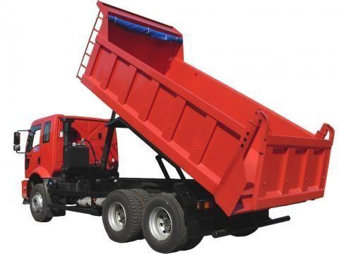 FORD CARGO 2530 D damperli kamyon