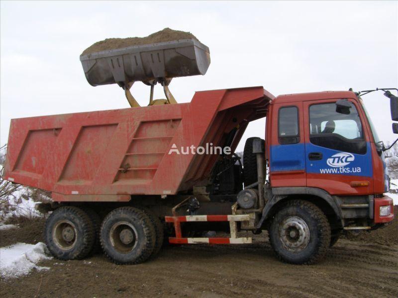 FOTON AS3251/2 «KOBALT» damperli kamyon