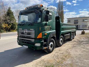 HINO 700 damperli kamyon