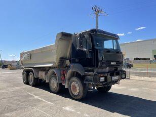 IVECO EUROTRAKKER 440 damperli kamyon