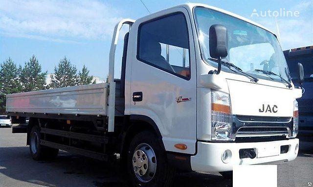 yeni JAC N75 damperli kamyon
