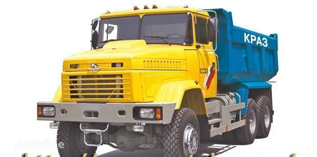 yeni KRAZ 65032-042  damperli kamyon