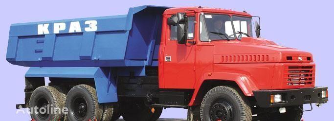 yeni KRAZ 6510-030 (010) damperli kamyon
