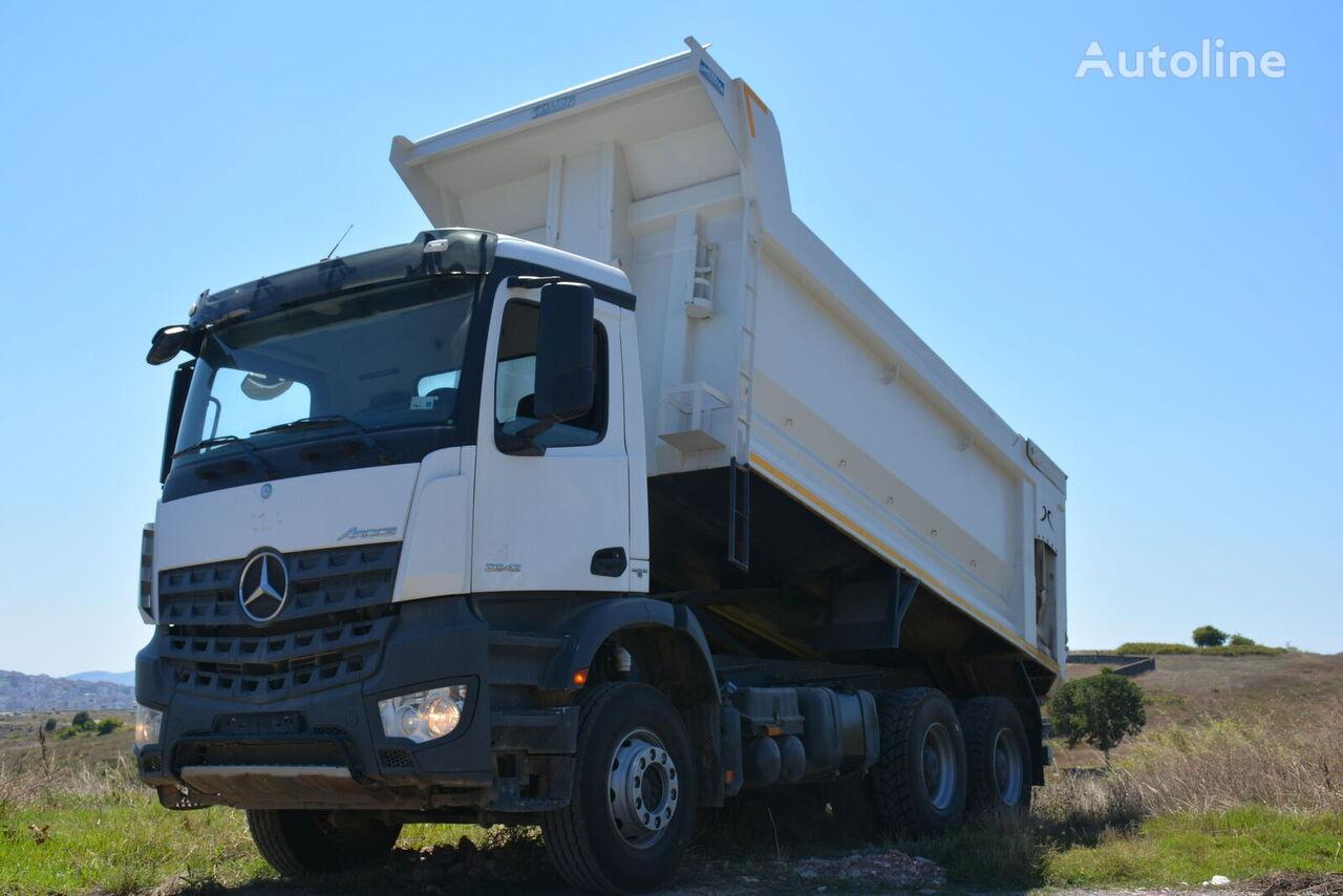 MERCEDES-BENZ AROCS 3342 EURO 6 TIPPER  damperli kamyon