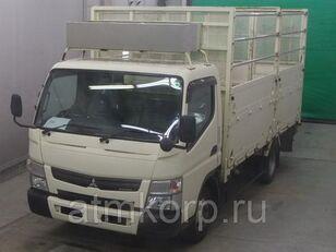 MITSUBISHI Canter FEB50 damperli kamyon