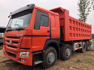 SINOTRUK 371hp damperli kamyon