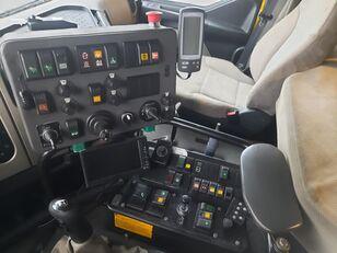 SISU R500 damperli kamyon