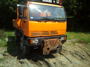STEYR 16S26 damperli kamyon
