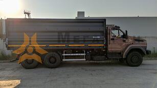 yeni URAL 73945-01 damperli kamyon