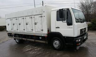 MAN le 10.180 dondurma kamyonu