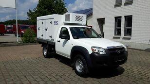 MAZDA B 50 4WD ColdCar Eis/Ice -33°C 2+2 Tuev 06.2023 4x4 Eiskühlaufba dondurma kamyonu