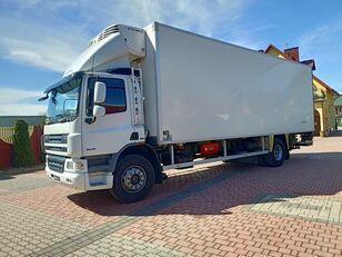DAF CF 75 /Euro 5 / TK TSe500 /20 euro palet SPROWADZONY frigorifik kamyon