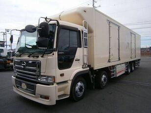 HINO Profia frigorifik kamyon