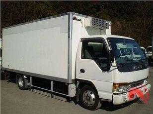 ISUZU Elf frigorifik kamyon