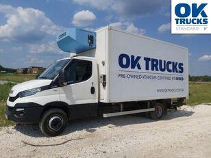 IVECO 70C21A8 frigorifik kamyon