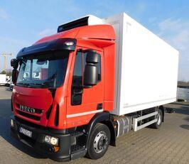 IVECO ML120E22 Euro Cargo  chłodnia / agregat / winda frigorifik kamyon