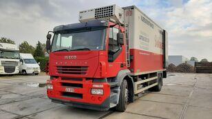 IVECO Stralis 270  TK MD-II Max Diesel-Electro 43 Meat Hooks frigorifik kamyon