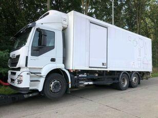 IVECO Stralis 330  MOTORSCHADEN frigorifik kamyon