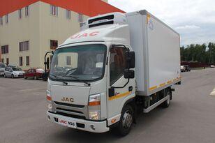 yeni JAC Изотермический фургон на шасси JAC N56 frigorifik kamyon