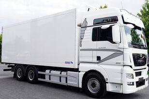 MAN Man TGX 28.560 BL 6X2 Euro 6 / SCHMITZ REFRIGERATOR 18 PAL frigorifik kamyon