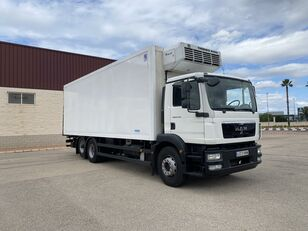 MAN TGM 26.250 frigorifik kamyon