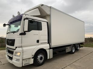 MAN TGX 26.480  frigorifik kamyon