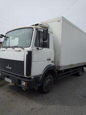 MAZ 427041 280 frigorifik kamyon