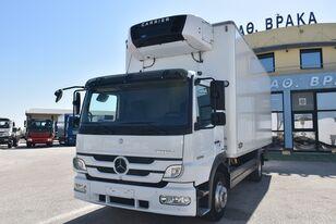 MERCEDES-BENZ 1224 L ATEGO / EURO 4 frigorifik kamyon