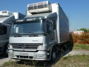 MERCEDES-BENZ ATEGO 1524 L frigorifik kamyon
