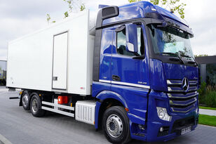 MERCEDES-BENZ Actros 2545 BigSpace / E6 / 6x2 / 19 EPAL / TK T-1000R / Retarde frigorifik kamyon