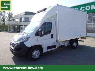 yeni PEUGEOT Boxer Tiefkühlkoffer, Carrier Xarios 350, Klima, Tempomat, Rückf frigorifik kamyon