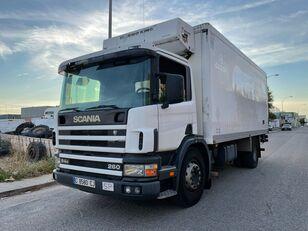 SCANIA D 94D260 frigorifik kamyon