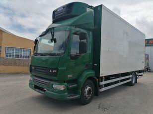 DAF LF 55 220 frigorifik kamyon