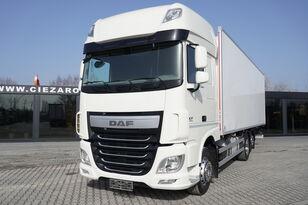 DAF XF 460 SSC , E6 , 6x2 , 22 EPAL , lenght 8,8m , retarder , lift  frigorifik kamyon