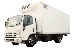 yeni ISUZU ISUZU NPR75L-K изотермический фургон frigorifik kamyon