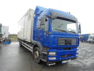 MAN TGM 18.280 frigorifik kamyon
