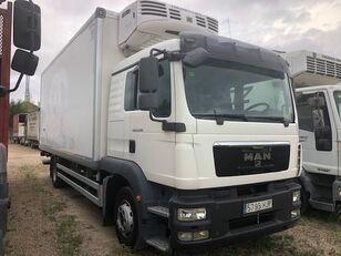 MAN TGM15.290 frigorifik kamyon