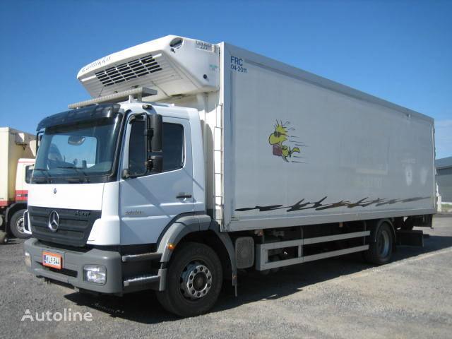 MERCEDES-BENZ 1828 Lnr 57 frigorifik kamyon