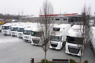 MERCEDES-BENZ Actros 2542 , 2543 , 2545 , 18-22 EPAL , 20 Refrigerator trucks  frigorifik kamyon