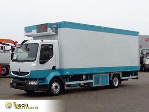 RENAULT Midlum 190 DCI + Dhollandia Lift + FRIGOBLOCK frigorifik kamyon