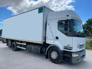 RENAULT PREMIUM 420 frigo Thermoking frigorifik kamyon