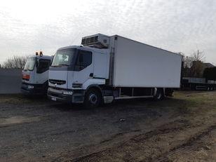 RENAULT Premium 340 frigorifik kamyon