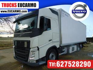VOLVO FH 460 frigorifik kamyon