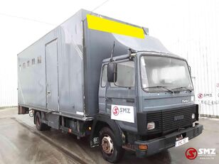 IVECO Magirus 80 16 horse truck hayvan nakil aracı