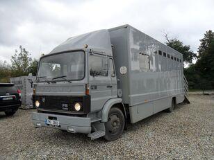 VOLVO F612 pro přepravu koní hayvan nakil aracı