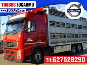 VOLVO FH13 400 hayvan nakil aracı