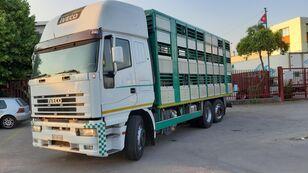 IVECO Eurostar 240E42 hayvan nakil aracı