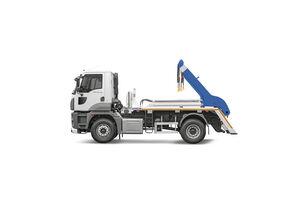 yeni HİDRO-MAK hidrolift kamyon