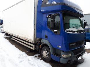 DAF LF45 FA 180 izotermik kamyon